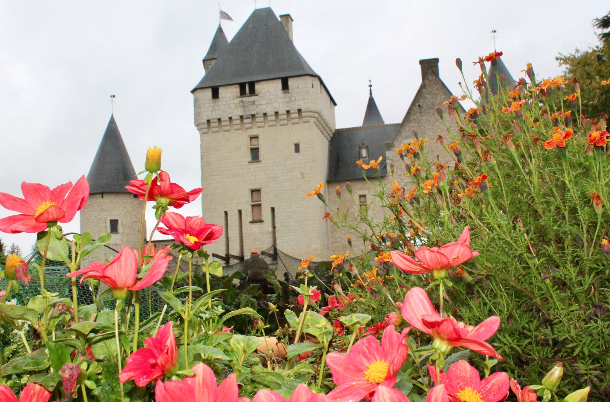 Visite du Château