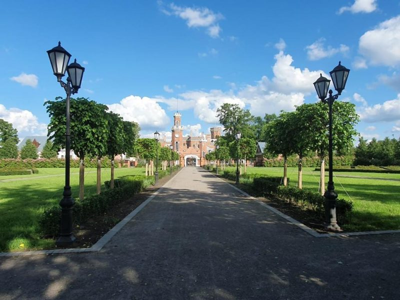 palais d'oldenbourg